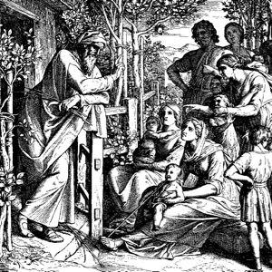 Ben Sira (circa 190 B.C.E.)