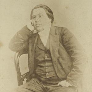 Charles Spurgeon (1834 – 1892)