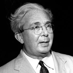 Leo Szilard (1898 – 1964)