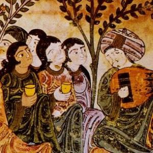 Ibn Yamin (1286 - 1367)